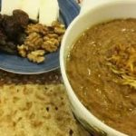 روش تهیه آش بوشهری