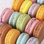 آموزش شیرینی ماکارون فرانسوی