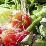 روش ضد عفونی کردن سبزیجات