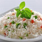 نکات مهم در پخت برنج