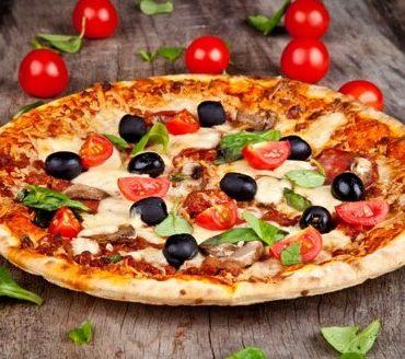 روش تهیه پیتزای ایتالیایی