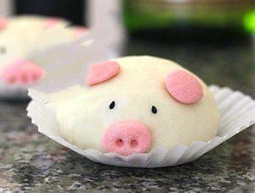 روش تهیه پیراشکی گوشت بخارپز