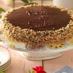 روش تهیه کیک ملکه صبا