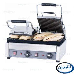 ساندویچ ساز برقی اتوماتیک