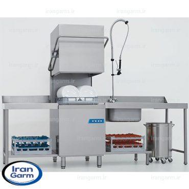 ماشین ظرفشویی صنعتی ساخت ایتالیا