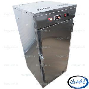 گرمکن غذا صنعتی ایرانی